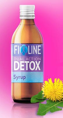 fixline detox romania