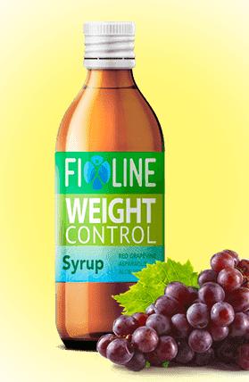 fixline weight control romania