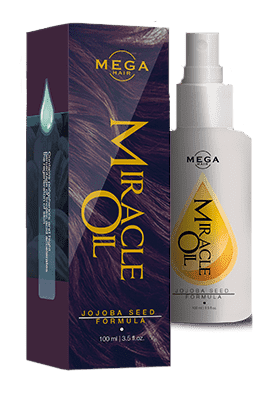 miracle oil romania