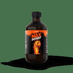 max potent romania