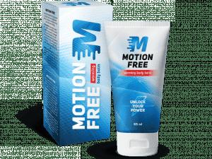 motion free romania