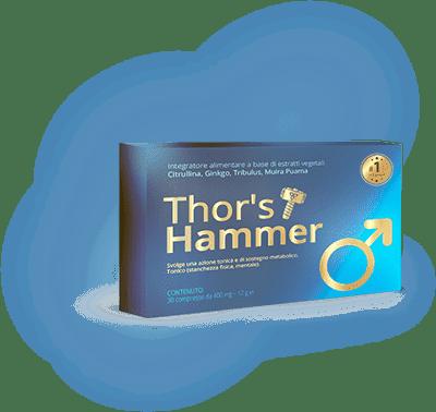 thors hammer romania