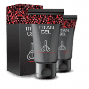 titan gel romania