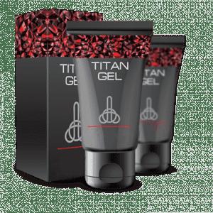 titan gel romania