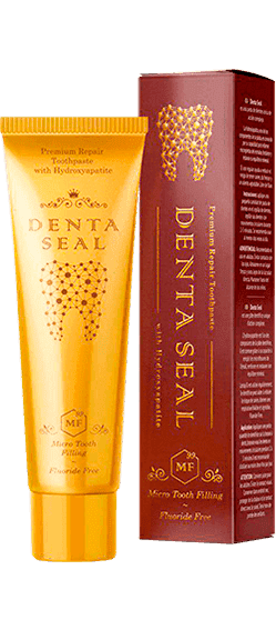 denta seal romania, ingrediente