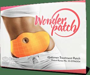 Wonder Patch pret