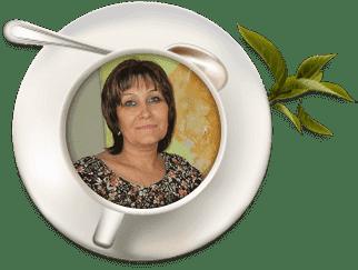 pret coffee leaf tea