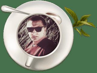 coffee leaf tea comandă