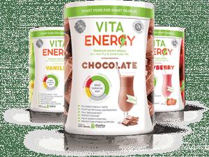 vita energy comanda