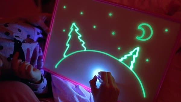 despre magic light