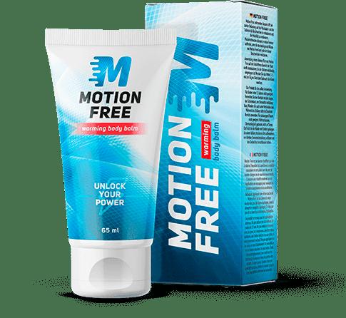 balsam motion free pret