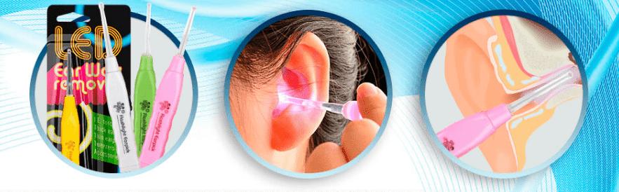 led ear wax remover comentarii