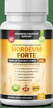 hordeum forte tratamentul prostatitei